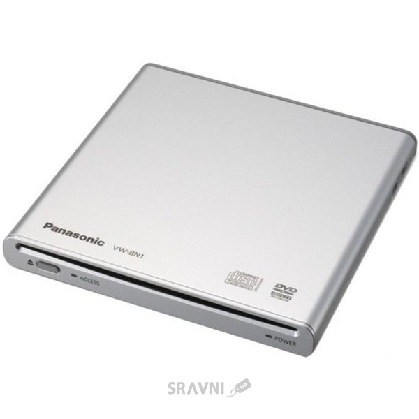 DVD, Blu-ray проигрыватель Panasonic VW-BN1E-S