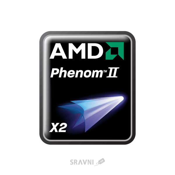 Процессор AMD Phenom II X2 B55