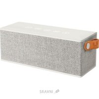 Фото Fresh 'n Rebel Rockbox Brick Fabriq Edition Cloud (1RB3000CL)