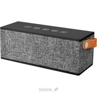 Фото Fresh 'n Rebel Rockbox Brick Fabriq Edition Concrete (1RB3000CC)