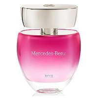 Фото Mercedes Mercedes Benz Rose EDT
