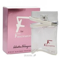 Фото Salvatore Ferragamo F For Fascinating EDT