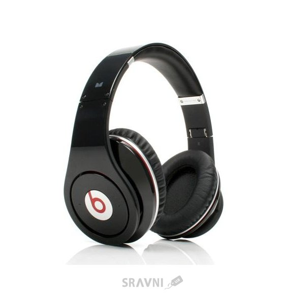 Наушник Beats by Dr. Dre Studio