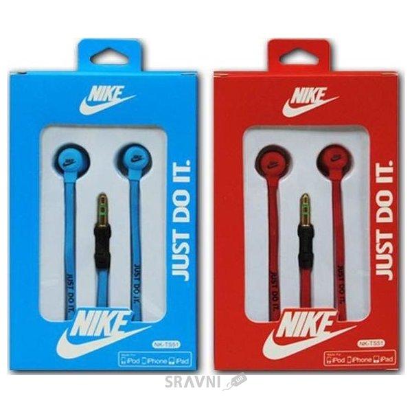 Наушники Nike - цены в Черкассах в интернет-магазинах на Наушники ... d653631f30a09