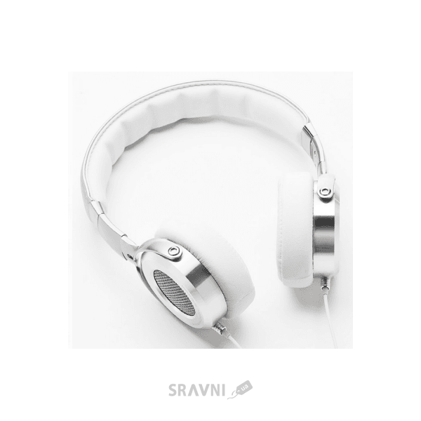 Наушник Xiaomi Mi Over-Ear Headphones Silver