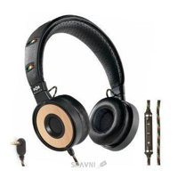 Фото House of Marley Redemption Song On-Ear (EM-FH023-HA)
