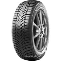 Фото Kumho WinterCraft WP51 (185/55R14 80T)