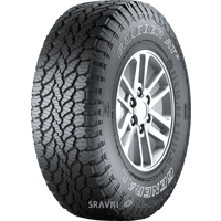 Фото General Tire Grabber AT3 (235/85R16 120/116S)