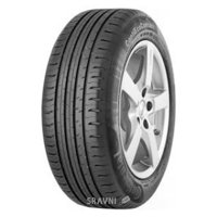 Фото Continental ContiEcoContact 5 (205/55R16 91H)