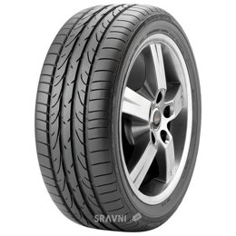 Цены на Bridgestone Potenza RE050 225/50 R17 94Y Run Flat, фото