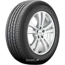 Continental ContiCrossContact LX Sport (265/45R20 108H)