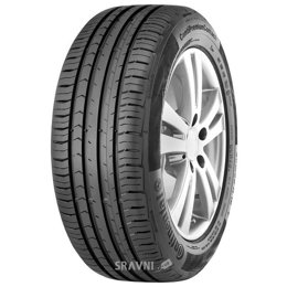 Continental ContiPremiumContact 5 (185/55R15 82H)