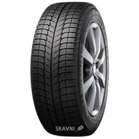 Фото Michelin X-Ice XI3 (225/45R17 94H)
