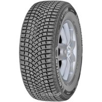 Фото Michelin Latitude X-ICE North 2 (215/70R16 100T)