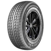 Фото Federal Couragia XUV (245/60R18 105H)