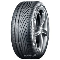 Фото Uniroyal RainSport 3 (275/30R19 96Y)