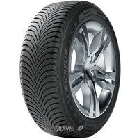 Фото Michelin Alpin A5 (225/45R17 94H)