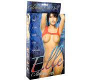 Фото Seven Creation Celebrity Love Doll Elle