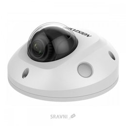 HikVision DS-2CD2523G0-IS (2.8мм)