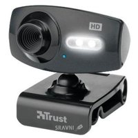 Фото Trust eLight Full HD 1080p Webcam