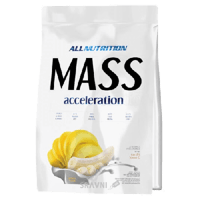 Фото All Nutrition Mass Acceleration 3000g