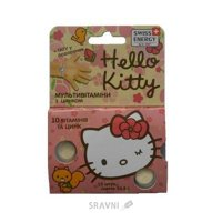 Фото Swiss Energy Multivitamins Hello Kitty №12