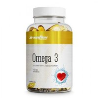 Фото Ironflex Nutrition Omega 3 90 caps