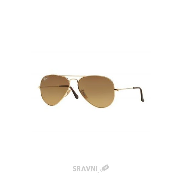 Ray-Ban Aviator Large Metal (RB3025 001 M2) - цены в Украине 88aa556a25a3c