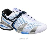 Фото Babolat Propulse 4 All Court M White/Blue (30S1372-153)