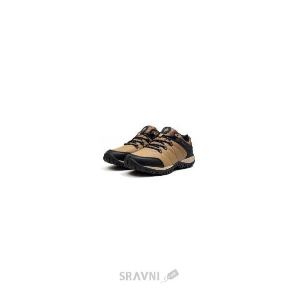 86f9ffe7 Кроссовок, кед мужской Columbia Мужские кроссовки для активного отдыха  Columbia светло-коричневые E14685
