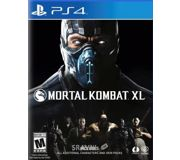 Фото Mortal Kombat XL (PS4)