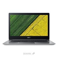 Фото Acer Swift 3 SF314-54-89LU (NX.GXZEU.040)
