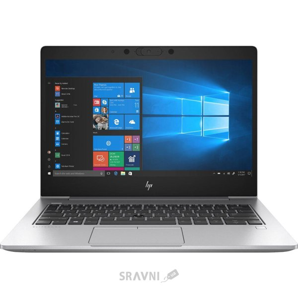 Ноутбук HP EliteBook 840 G6 (6XE53EA)