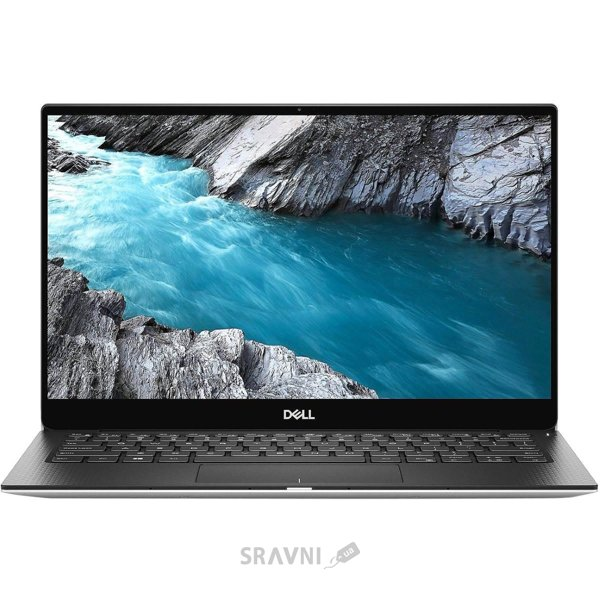 Ноутбук Dell XPS 13 7390 (210-ASUT_W16)
