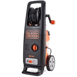 Black&Decker PW 14121 TBC